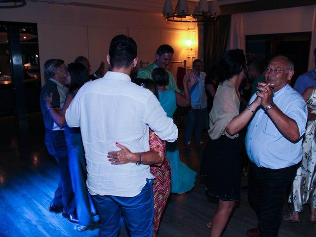 La boda de Toni y Gina en El Bruc, Barcelona 12