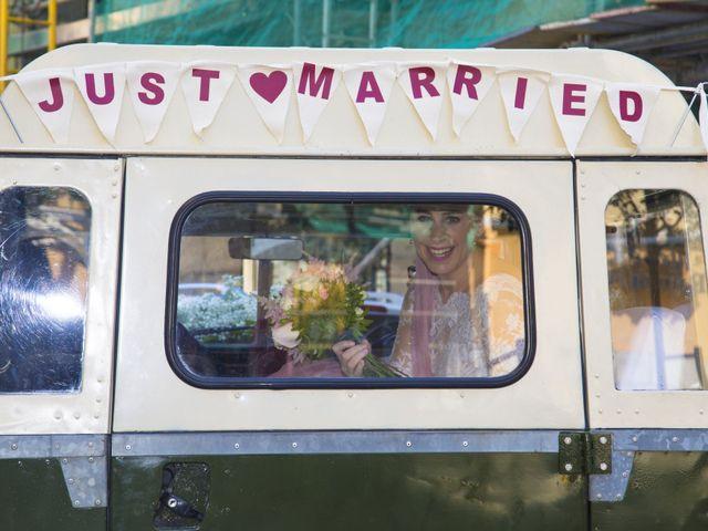 La boda de Eduardo y Elena en Santander, Cantabria 2