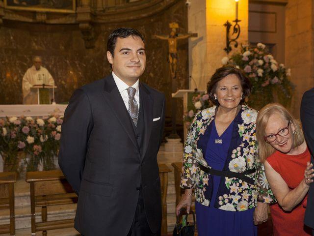 La boda de Eduardo y Elena en Santander, Cantabria 6