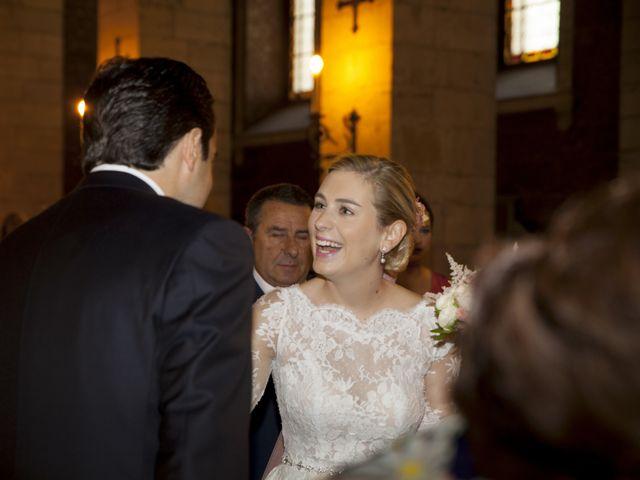 La boda de Eduardo y Elena en Santander, Cantabria 7