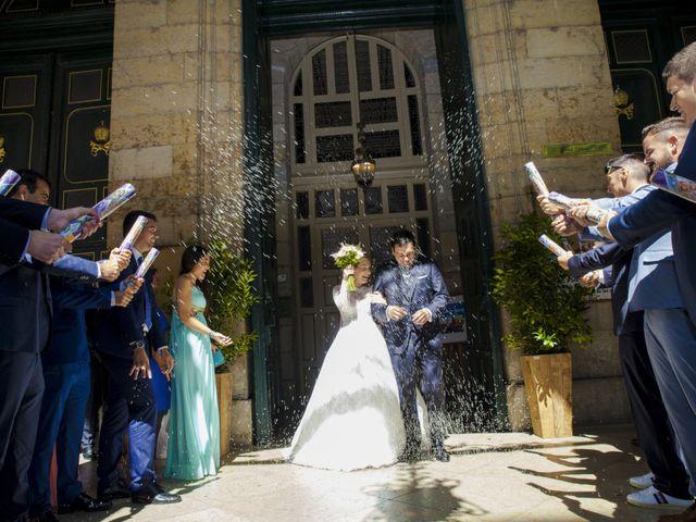 La boda de Eduardo y Elena en Santander, Cantabria 9