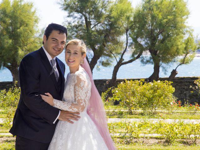 La boda de Eduardo y Elena en Santander, Cantabria 12