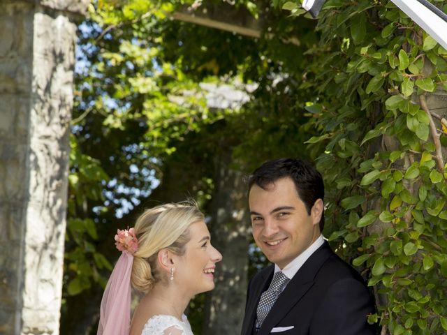 La boda de Eduardo y Elena en Santander, Cantabria 13