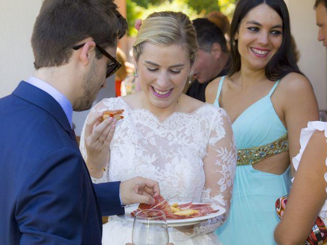 La boda de Eduardo y Elena en Santander, Cantabria 17