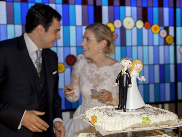La boda de Eduardo y Elena en Santander, Cantabria 21