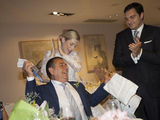 La boda de Eduardo y Elena en Santander, Cantabria 22
