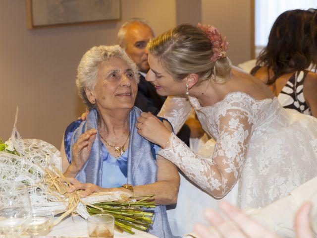 La boda de Eduardo y Elena en Santander, Cantabria 23