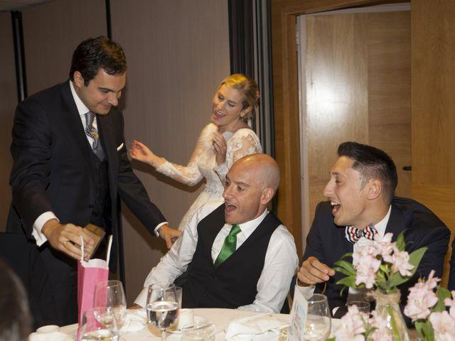 La boda de Eduardo y Elena en Santander, Cantabria 24