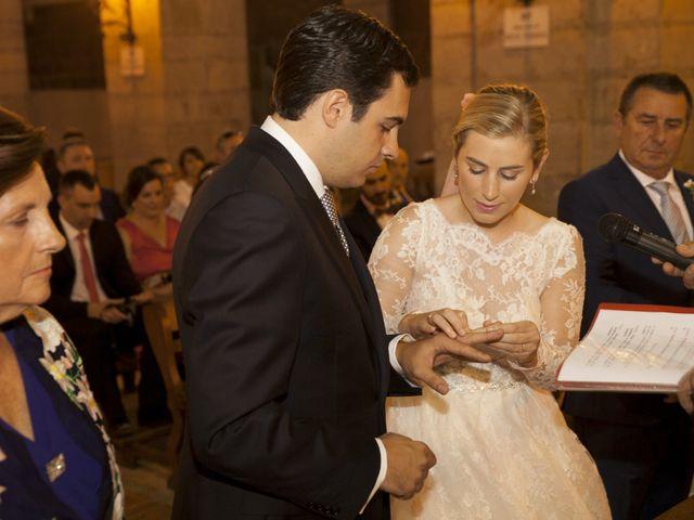 La boda de Eduardo y Elena en Santander, Cantabria 31