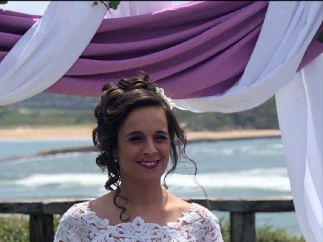 La boda de Alejandro y Belen en Suances, Cantabria 1