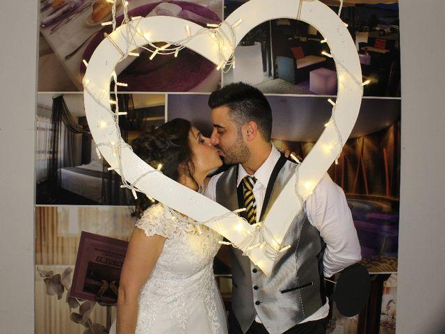 La boda de Belen y Alejandro