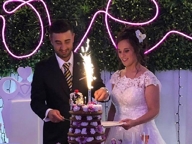 La boda de Alejandro y Belen en Suances, Cantabria 3