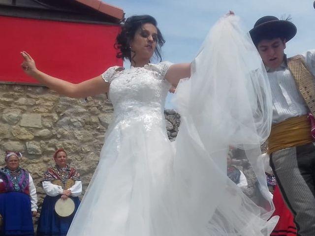 La boda de Alejandro y Belen en Suances, Cantabria 4