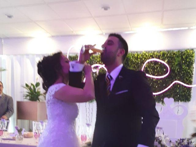 La boda de Alejandro y Belen en Suances, Cantabria 8