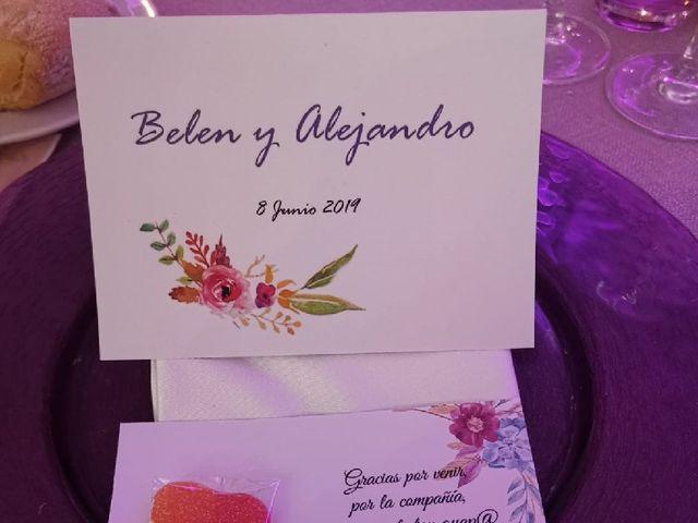 La boda de Alejandro y Belen en Suances, Cantabria 12
