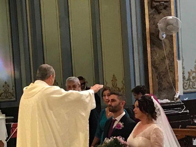 La boda de Alejandro y Noelia en Novelda, Alicante 2