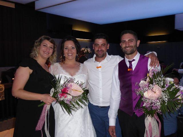 La boda de Alejandro y Noelia en Novelda, Alicante 5