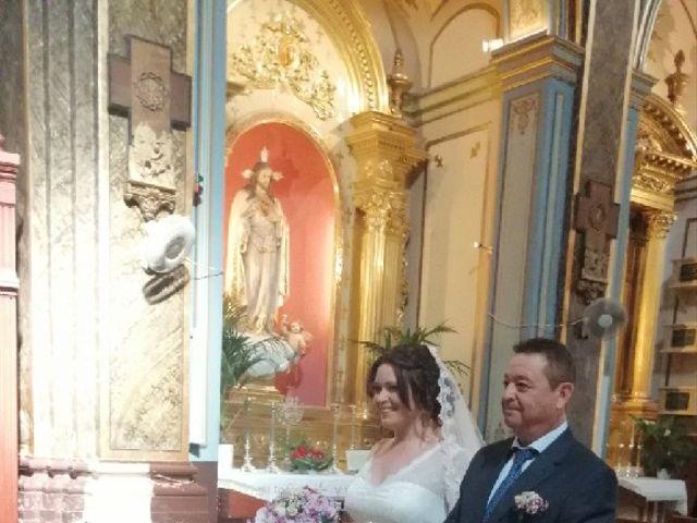 La boda de Alejandro y Noelia en Novelda, Alicante 6