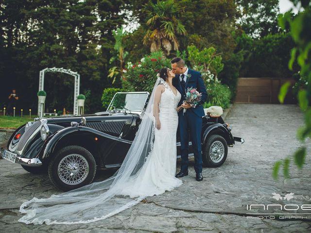 La boda de Zoraida y Daniel  en La Linea De La Concepcion, Cádiz 5