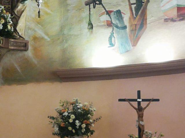 La boda de Zoraida y Daniel  en La Linea De La Concepcion, Cádiz 12