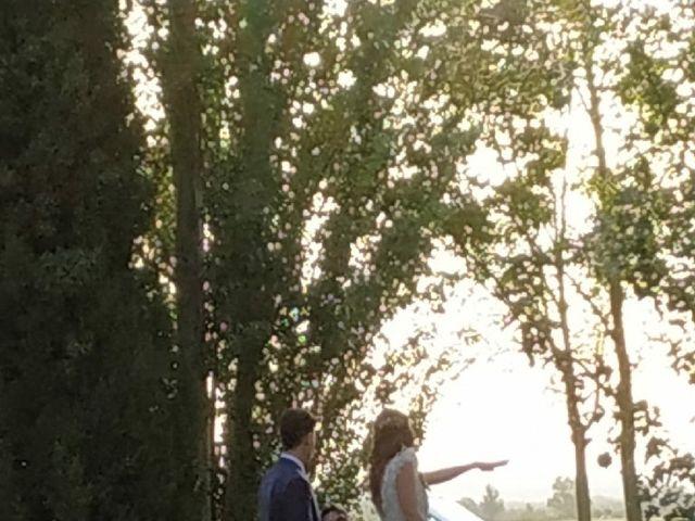 La boda de Victor y Marta en Alfajarin, Zaragoza 2