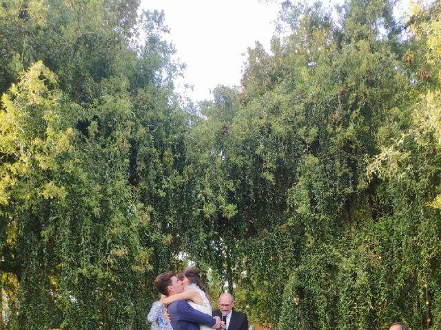 La boda de Victor y Marta en Alfajarin, Zaragoza 3