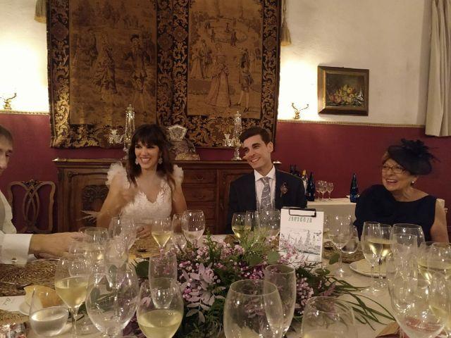 La boda de Victor y Marta en Alfajarin, Zaragoza 4
