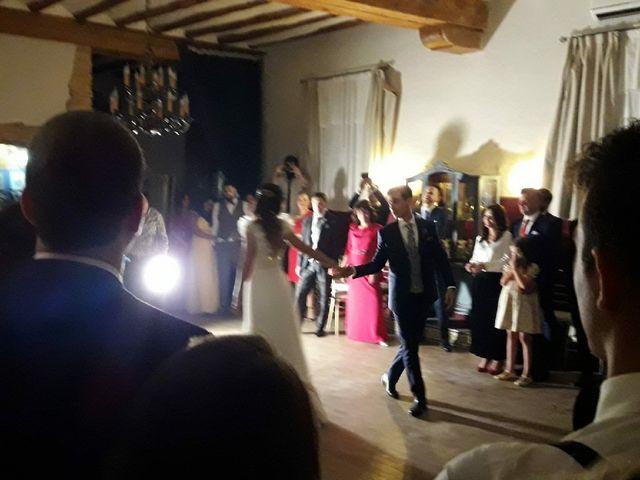 La boda de Victor y Marta en Alfajarin, Zaragoza 6