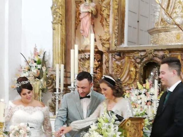 La boda de Alberto y Cristina en Manzanilla, Huelva 4