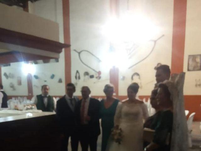 La boda de Alberto y Cristina en Manzanilla, Huelva 2