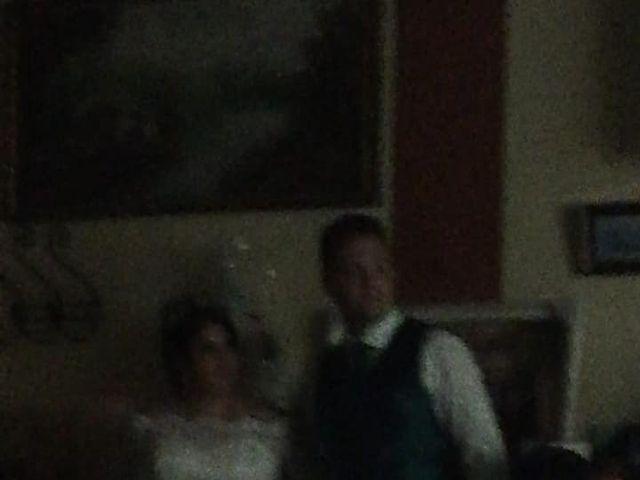 La boda de Alberto y Cristina en Manzanilla, Huelva 12