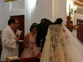 La boda de Alberto y Cristina en Manzanilla, Huelva 13