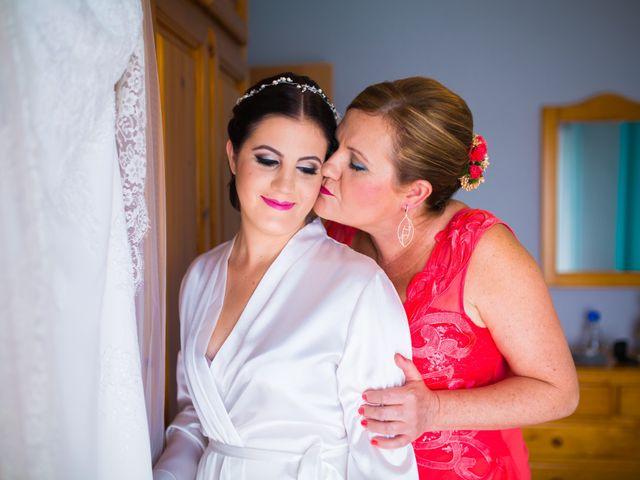 La boda de Ghita y Mónica en Motril, Granada 1