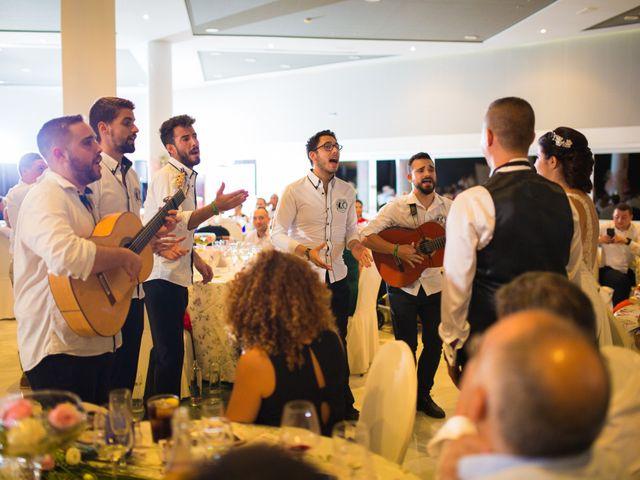 La boda de Ghita y Mónica en Motril, Granada 10