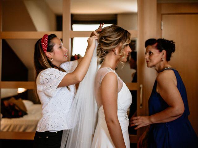 La boda de Daniel y Patricia en Gijón, Asturias 22