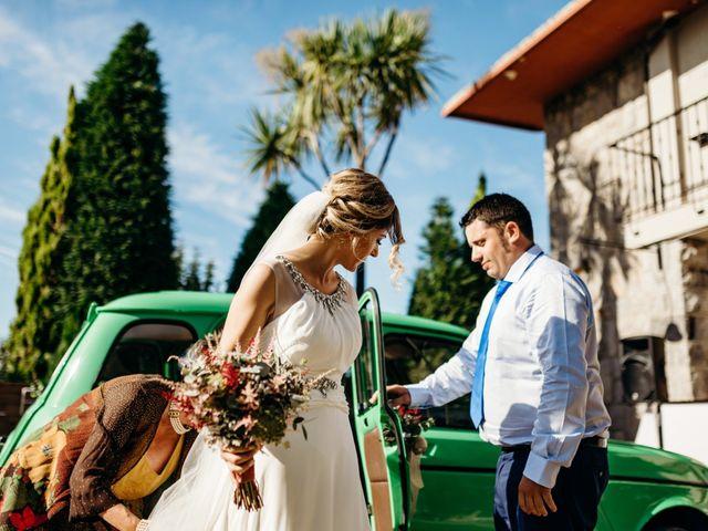 La boda de Daniel y Patricia en Gijón, Asturias 31