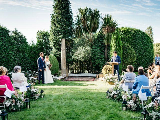 La boda de Daniel y Patricia en Gijón, Asturias 32