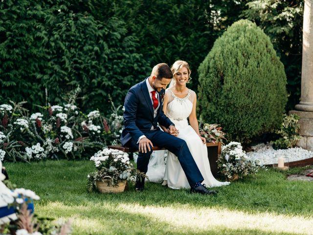 La boda de Daniel y Patricia en Gijón, Asturias 35