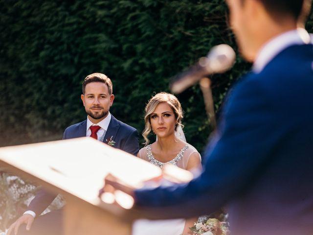La boda de Daniel y Patricia en Gijón, Asturias 36