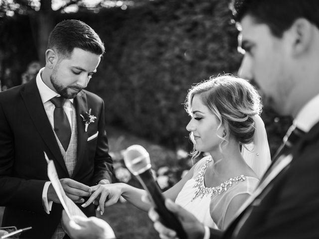 La boda de Daniel y Patricia en Gijón, Asturias 41