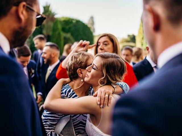 La boda de Daniel y Patricia en Gijón, Asturias 46
