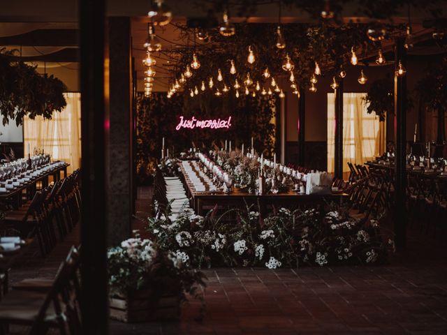 La boda de Daniel y Patricia en Gijón, Asturias 88