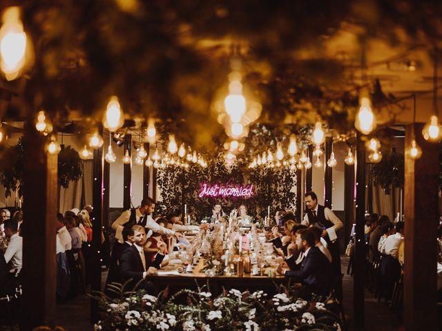 La boda de Daniel y Patricia en Gijón, Asturias 98