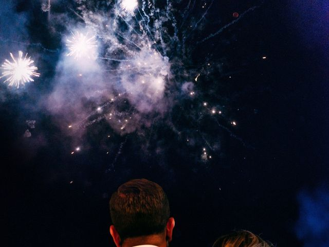 La boda de Daniel y Patricia en Gijón, Asturias 110