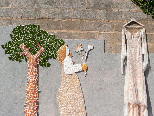 La boda de Paco y Desiree en Malgrat De Mar, Barcelona 3