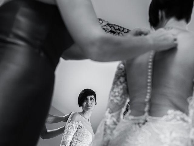 La boda de Paco y Desiree en Malgrat De Mar, Barcelona 8