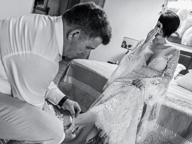La boda de Paco y Desiree en Malgrat De Mar, Barcelona 9