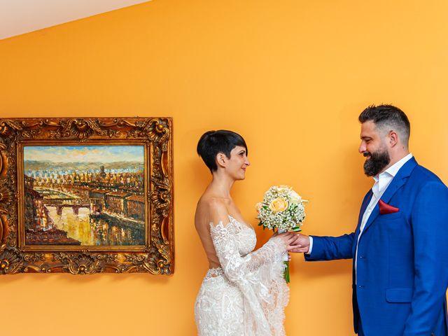 La boda de Paco y Desiree en Malgrat De Mar, Barcelona 11