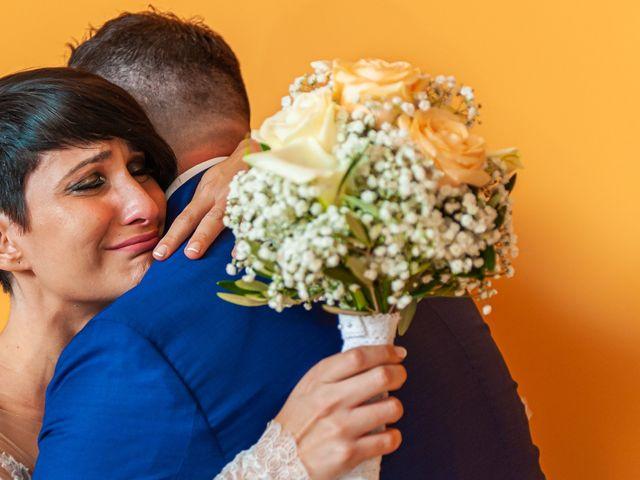 La boda de Paco y Desiree en Malgrat De Mar, Barcelona 12