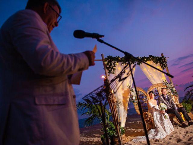 La boda de Paco y Desiree en Malgrat De Mar, Barcelona 23